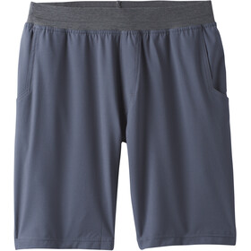 Prana Super Mojo II Shorts Men, coal